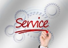 Management of Service Providers/Vendors
